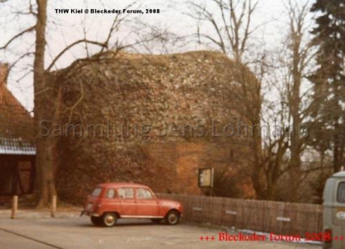 Burgturm 1981