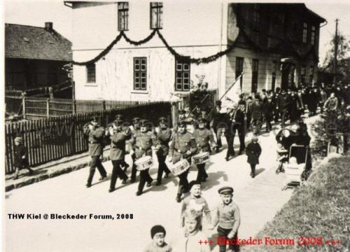 Schützenfest 1935