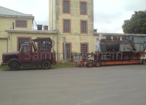 Lokomotive EAW
