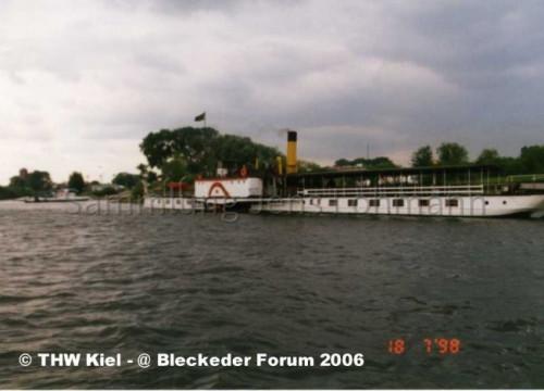 Kaiser Wilhelm Bleckede 1998