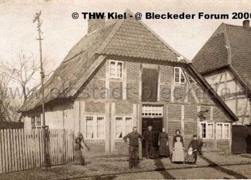 Haus Familie Rehbein