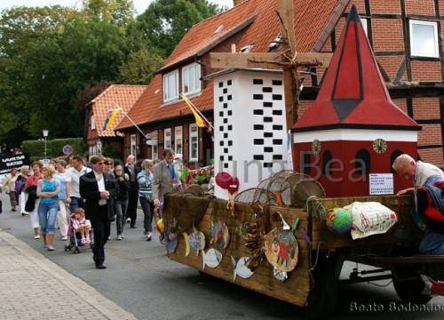 800 Jahre Umzug - Schloßstraße