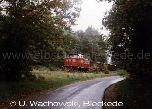 HEW Güterzug
