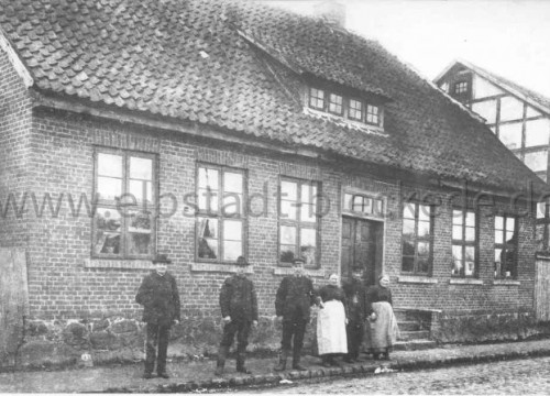 Kleinburg Nr. 25