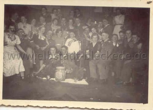 Maskerade 1939