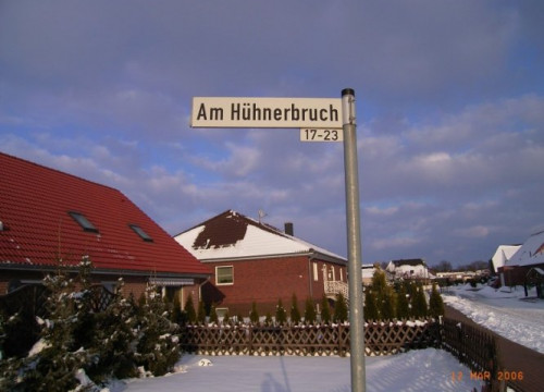 Hühnerbruch 2006