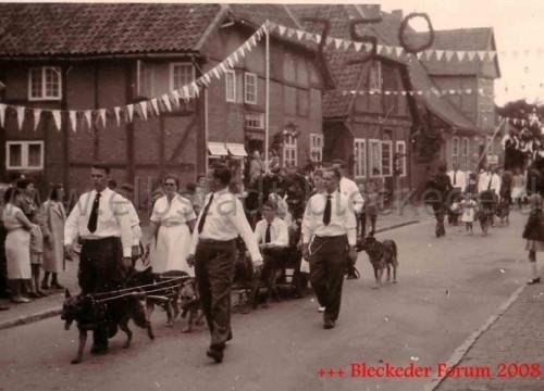 750 Jahr Feier 1959