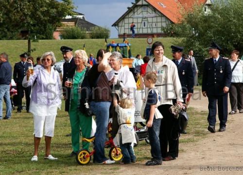 800 Jahre Umzug - Schützenplatz