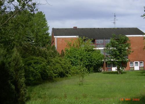 Kinderdorf Alt-Garge - Altenheim