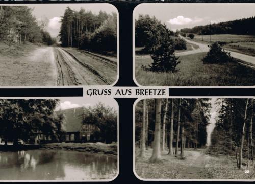 Breetze 1962