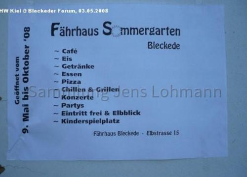 Fährhaus 2008