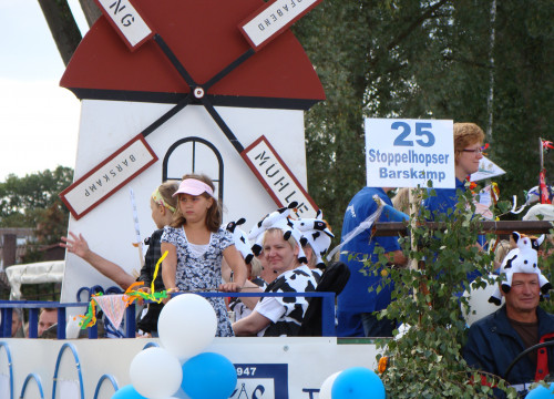 800 Jahr Feier am 29.08.2009