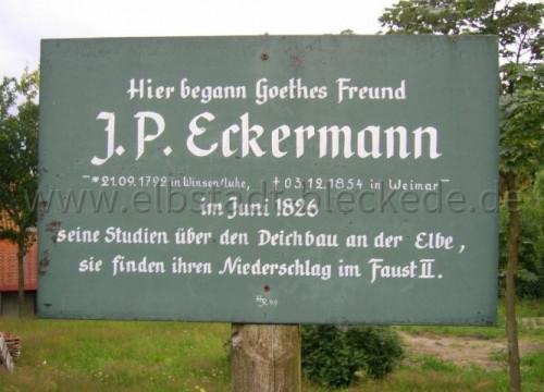 Eckermann-Tafel