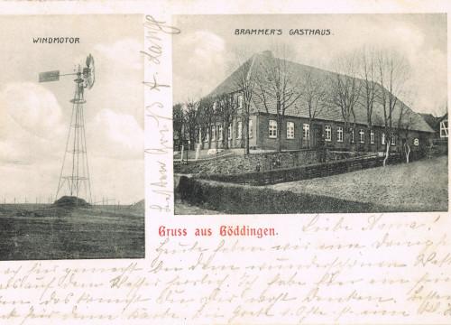 Brammers Gasthaus