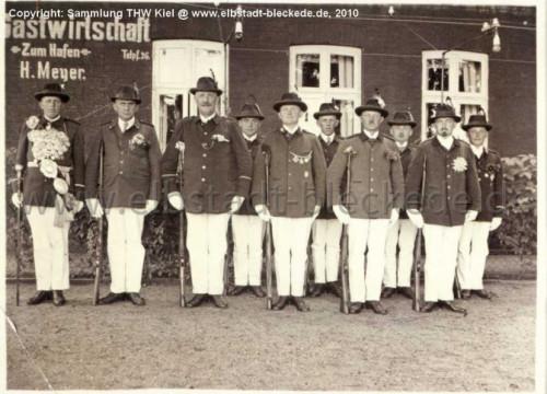 Schützenfest 1932