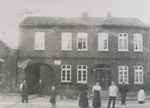 Marktbistro Breite Str. 41