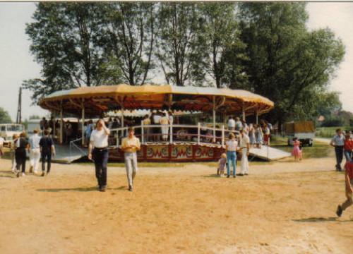 Schützenfest - Karussell