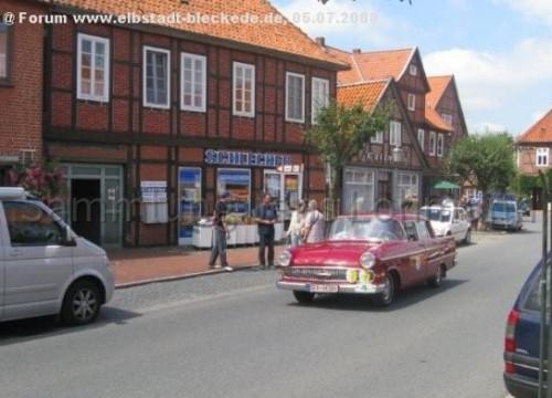 Oltimertreffen 2008