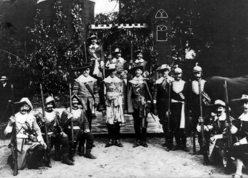 700 Jahr Feier - Festspiel Gilde
