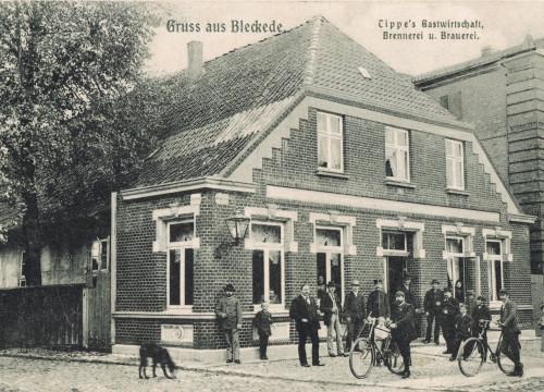 Tippe-Gasthaus 1893