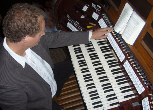 Florian Fiechtner Sept. 2007