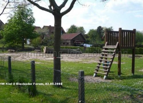 Spielplatz Grethes Garten 2008