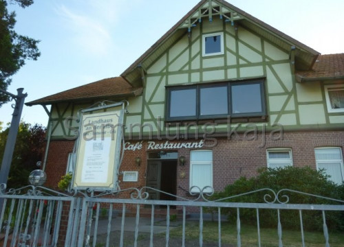 Landhaus an der Elbe