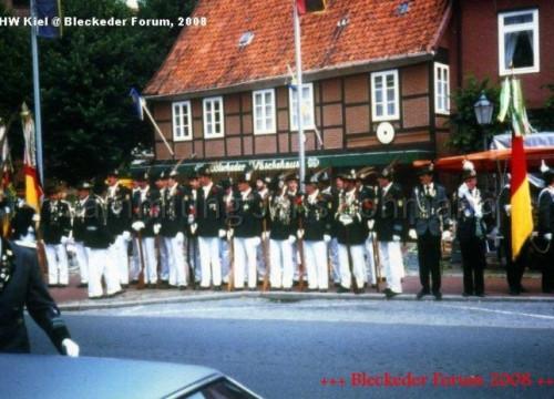 Schützenfest 1990