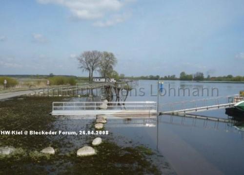 Hochwasser 2008