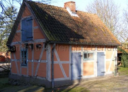 Scheune Elbtalhaus