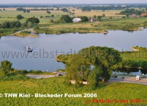 Luftaufnahme 2004
