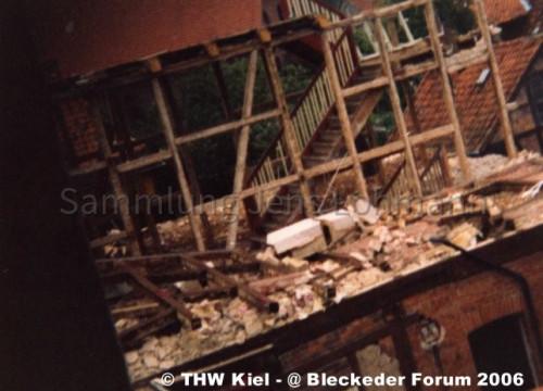 Abriss Central-Hotel 06.05.1983