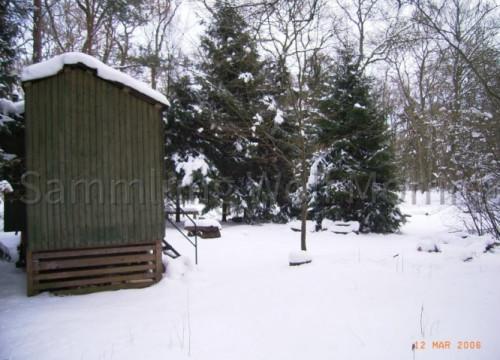 Winter 2006 - Waldkindergarten