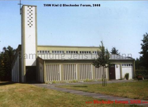 Katholische Kirche 1990