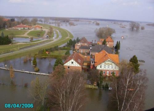 Hochwasser 2006