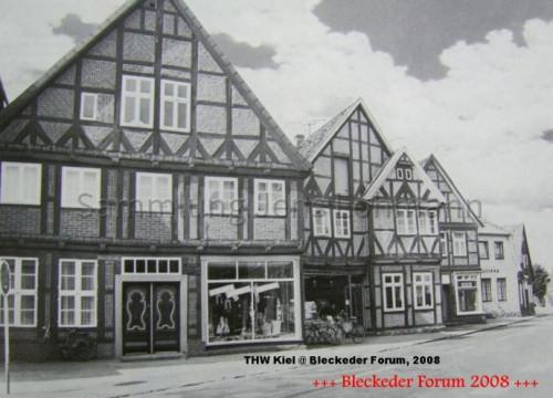 Fachwerkhäuser 1978