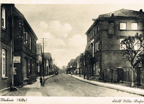 Breite Straße 1936
