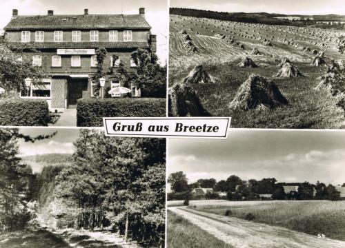 Breetze 1965