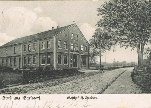 Gasthaus Harders