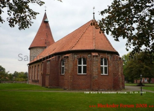 Barskamper Kirche