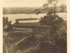 Elbe Alt-Garge 1930