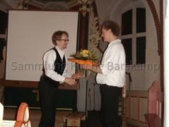 Konzert Florian Fiechtner