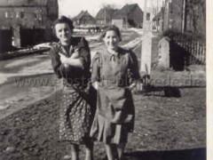 Frauen Kleinburg 1941