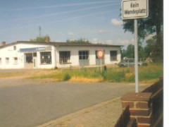 Tankstelle Lorenz Reimers - II