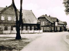 Gemeindschaftshaus Walmsburg