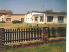 Tankstelle Lorenz Reimers
