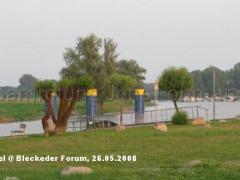 Hafen Bleckede 2008
