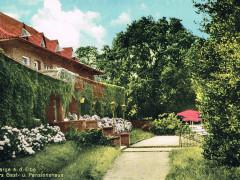 Sagers Gasthaus