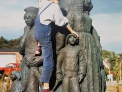 ASF Denkmal