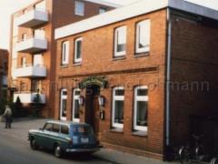 Zollstraße 14 und 16 im Mai 1984